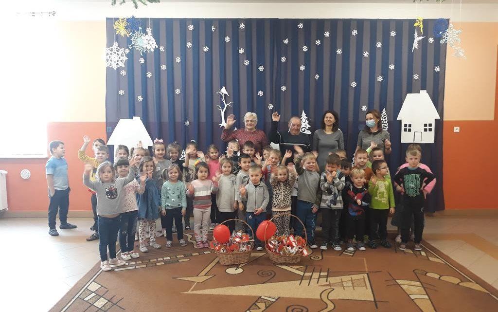 Wizyta gości z DOD w Maziarni